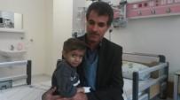 KANSERLE MÜCADELE - Küçük Muhammed İlik Nakli Olmazsa Ölecek