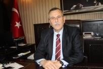 GENEL SAĞLIK SİGORTASI - Manavgat'ta 2 Bin 494 Aileye Yardım Yapıldı