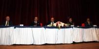 CANER YıLDıZ - Menteşe'de Halk Toplantısı