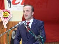 MHP - MHP merkez ilçe başkanı Ali Osman Kurtcu, istifa etti