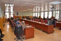 Muş Belediyesi'nde Ocak Ayı Meclis Toplantısı