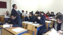 MESLEK LİSELERİ - Öğretmenlere Okur-Yazarlık Semineri