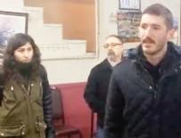 OKMEYDANı - Kahvehanelerde terör propagandası yapanlar tutuklandı