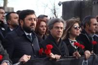 AHMET MISBAH DEMIRCAN - Ortaköy'de Teröre Karşı Dev Yürüyüş