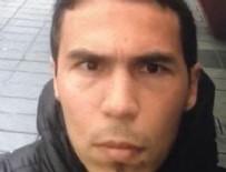 Teröristinin ailesi gözaltına alındı