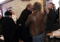 PERİSCOPE - 'Reina Gibi Tarayacağım' Paylaşımı Yapan Şahsa Gözaltı