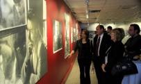 KADINLAR GÜNÜ - Sanatın Başkenti Çankaya, 95 Bin Sanatsever Ağırladı