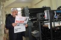 1977 - Siirt'te Sonsöz Gazetesi 41. Yayın Yılına Girdi