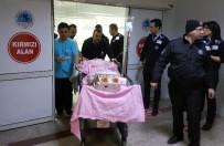 ALTUNTAŞ - Silahlı Saldırıya Uğrayan Genç Hayatını Kaybetti