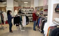 BUZDOLABı - Silifke'de Sosyal Market'ten 2 Bin 720 Kişi Faydalandı