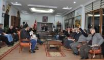 Simav'da 'Sosyal Hizmet Merkezi' İçin Belediyeden Destek