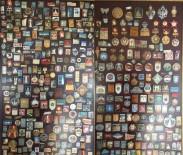 SSCB'nin 70 Yıllık Madalya Ve Rozetleri Bu Koleksiyonda
