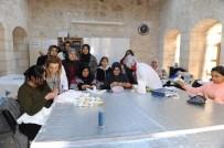 PSIKOLOJI - Suriyeli Kadınlara Uyum Eğitimi
