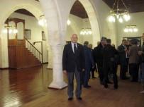 ÇÖKME TEHLİKESİ - Tarihi Yavuz Sultan Selim Cami Ve Minare Yeniden Hizmete Açıldı