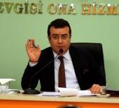 BOSTANCı - Taşçı Açıklaması 'Terörün Her Türlüsünü Lanetliyoruz'