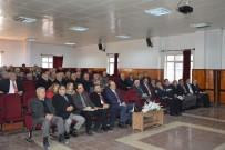 HAKAN KUBALı - Terme'de Güvenlik Toplantısı