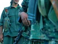 YPG - Terör örgütü YPG safında çatışan İngiliz öldü