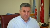 YÜKSEK GERİLİM - TES-İŞ Şube Başkanı İrfan Kabaoğlu, Yaşanan Elektrik Arızaları Hakkında Konuştu