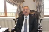 GÜNAY ÖZDEMIR - Turizm Konseyi 5 Ocak'ta Toplanıyor