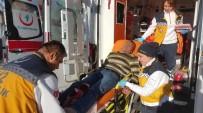 ZEYTINLIK - 'Uyuşturucu Hap İçirilip 4 Bin Lirası Gasp Edildi' İddiası