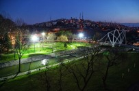 Vagon Park Gündüz Ayrı Gece Ayrı Güzel
