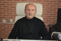 İTFAİYE MÜDÜRÜ - Yozgat'ta Öğrenci Yurtlarında Denetimler Artırılacak