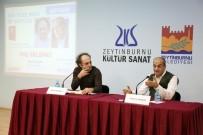 DEDE EFENDI - '100 Yüze İmza Ve Söyleşi' Programı Zeytinburnu'nda Devam Ediyor