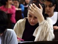 AÇIKÖĞRETİM FAKÜLTESİ - 2017-AÖF sınav sonuçları açıklandı