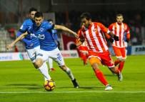 UYGAR BEBEK - Adanaspor Kasımpaşa'yı 2-0'La Geçti