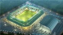 İSİM DEĞİŞİKLİĞİ - Adı 'Spor Toto Akhisar Stadı' Oluyor