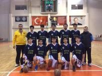 GENÇ KIZLAR - Adıyaman'da Basketbol Ligi Başladı