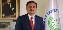 AİBÜ Rektörü Prof. Dr. Hayri Coşkun'dan Referandum Açıklaması