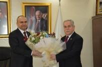 AK Partili Berber'den CHP'ye Eleştiri Açıklaması