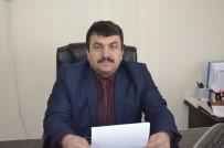 FAILI MEÇHUL CINAYETLER - Anadolu Ahi Evran İş Adamları Derneği'nin Sivil Anayasa Talebi