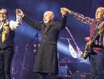 FUAT GÜNER - 'Ben bile şarkı söylüyorum'