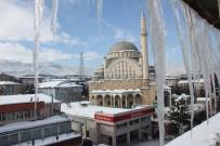 SIBIRYA - Bingöl'de Termometreler Eksi 20'Yi Gördü