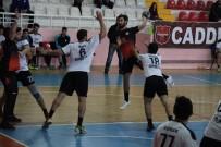 Bozokspor İkinci Yarı Galibiyete Ulaştı
