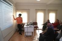 CİNSİYET EŞİTLİĞİ - Bucalılar Toplumsal Cinsiyet Eşitliğini Öğrendi