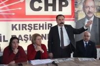 YıLMAZ ZENGIN - CHP Kadın Kolları Genel Başkanı Fatma Köse Açıklaması 'Mustafa Kemal'in Oluşturduğu Meclisi Dağıttırmayacağız'