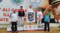 KARATE - Darıcalı Karatecilerden 38 Madalya