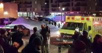 İSLAMOFOBİ - Dışişleri Kanada'daki saldırıyı kınadı