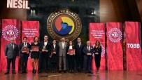 E-TİCARET - DOGO Türkiye'nin Yeni Nesil Küresel Oyuncuları Arasında