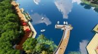 KURUGÖL - Düzce Belediyesi Atıl Durumdaki Kurugöl'ü Turizme Kazandırıyor