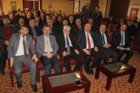 TARIM ARAZİSİ - Elazığ'da 'Besiciliğin Sorunları Ve Çözüm Önerileri' Toplantısı