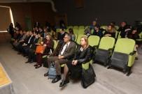 FARKINDALIK YARATMA - Gaziantep'te 'Tema Yerel Yönetim Programı' Verildi