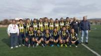 ESKIGEDIZ - Gediz Temsilcisi Uluoymak 1 Eylülspor Yine Play-Off'ta