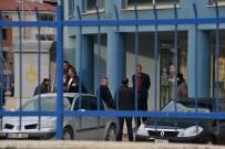 Gözaltındaki 2 Kişi Önce Kaçtı Ardından Yakalandı