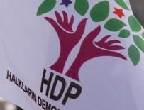 AYHAN BİLGEN - HDP'li iki milletvekili için yakalama kararı