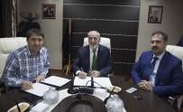 İKİNCİ ÖĞRETİM - İnfaz Ve Güvenlik Hizmetleri Programı İşbirliği Protokolü İmzalandı