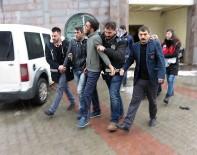 UYUŞTURUCU OPERASYONU - İstanbul'da Uyuşturucu Operasyonu